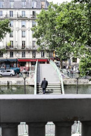 Vue appartement – Emilie Luc Duc