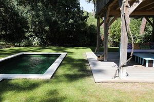 Jardin – Louisa Rowland