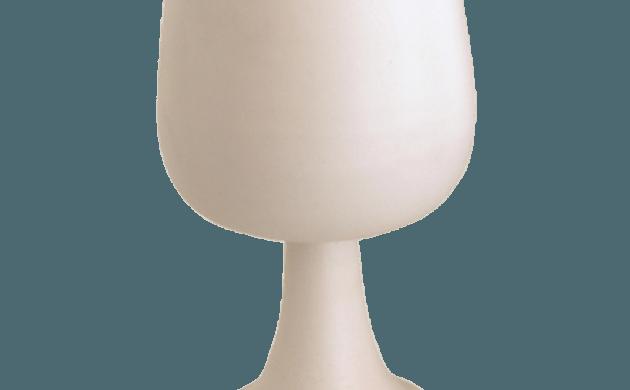 Calice en céramique d'André Baud