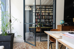 Bureau – Camille Hermand