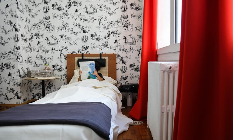 Children's Bedrooms: New Curtains for a Fresh Start