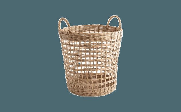 Rattan Basket Rotino