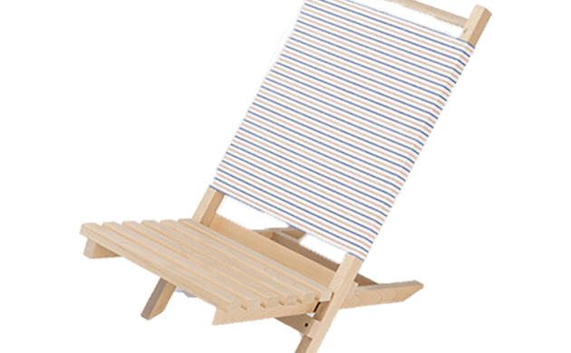 Chaise Pepitu par Marc Morro