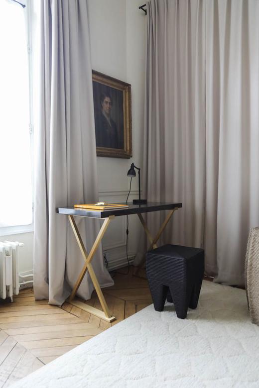 Bureau Dorothée Boissier Appartement Gilles & Boissier