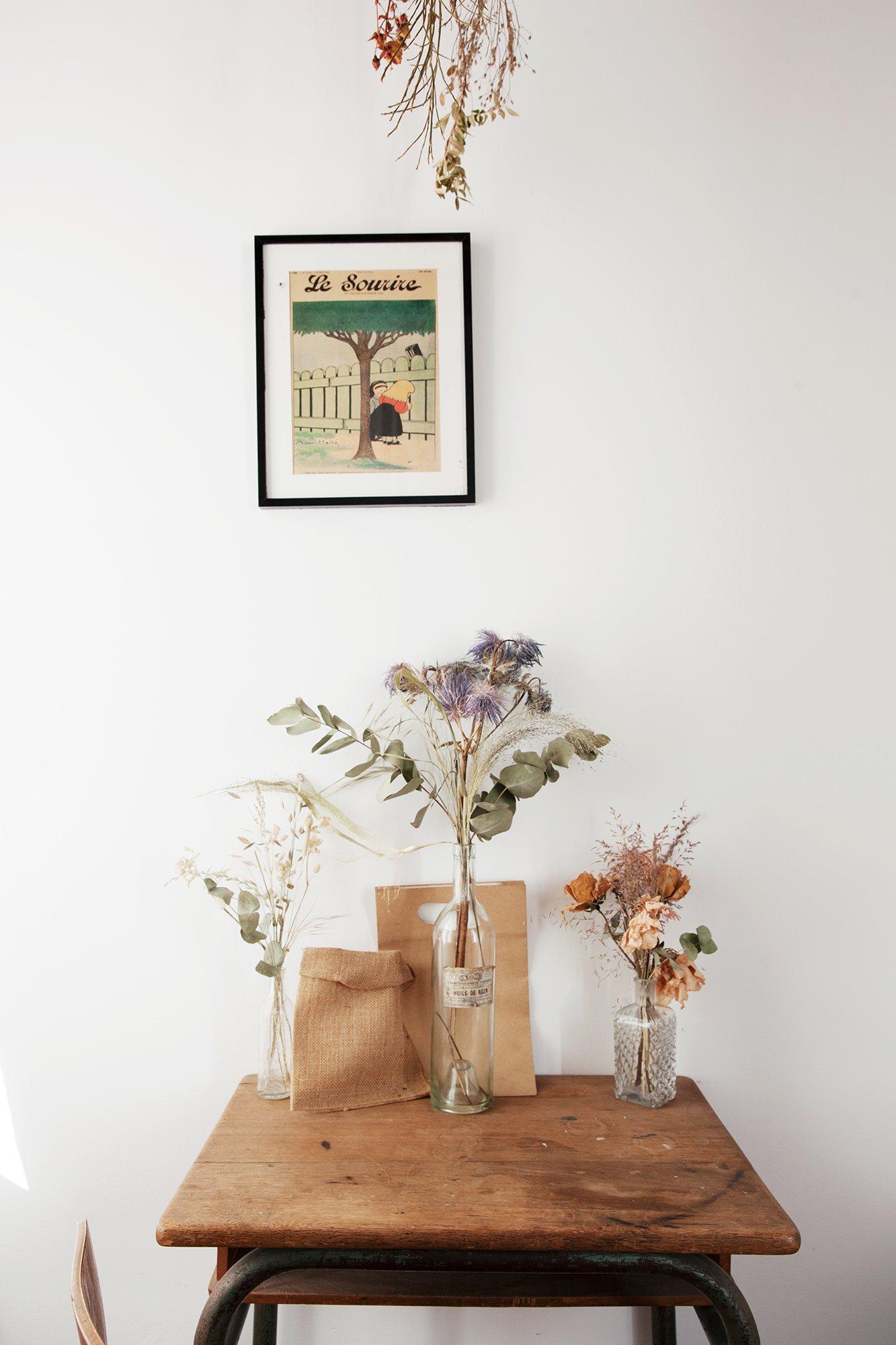 Populaire Jeanne Paris, renouveler le goût des fleurs - The Socialite Family PA73