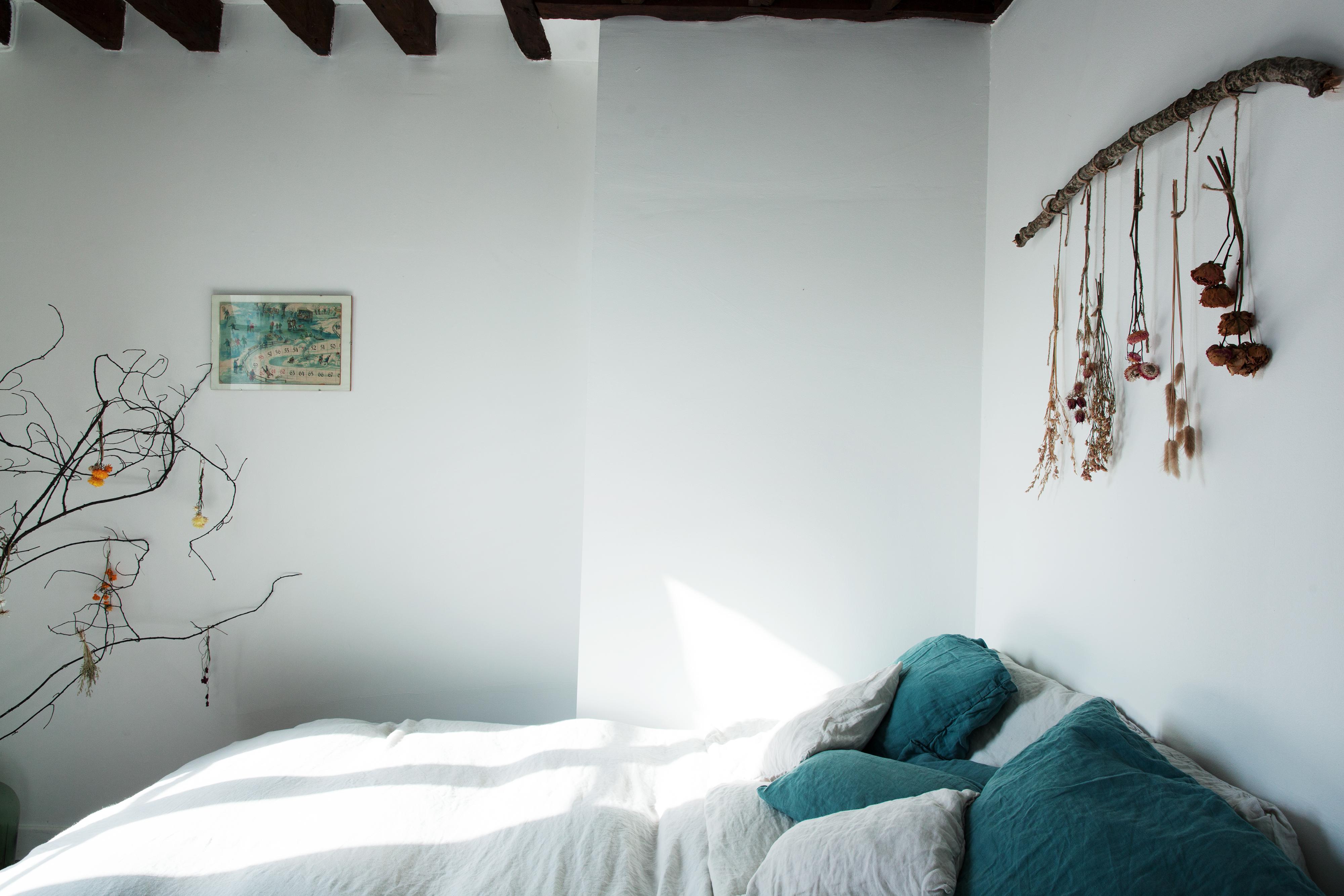 Chambre Atelier – Jeanne Paris