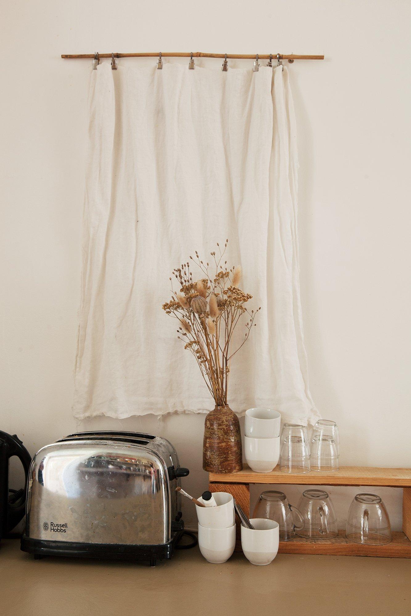 Cuisine Atelier Jeanne Paris Maison de campagne
