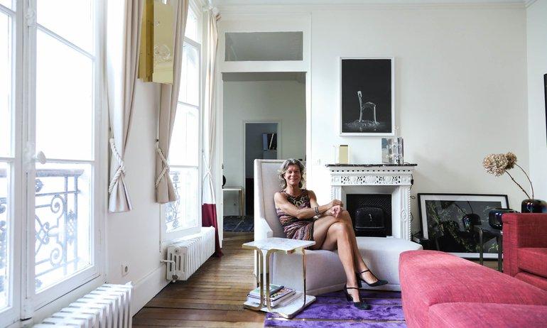 Marta Sala: Design in the Blood