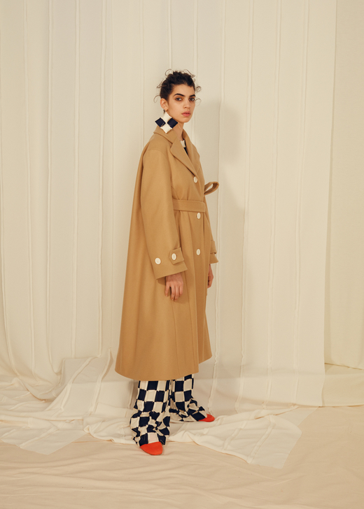 The Coralie Marabelle and The Socialite Family Collaboration