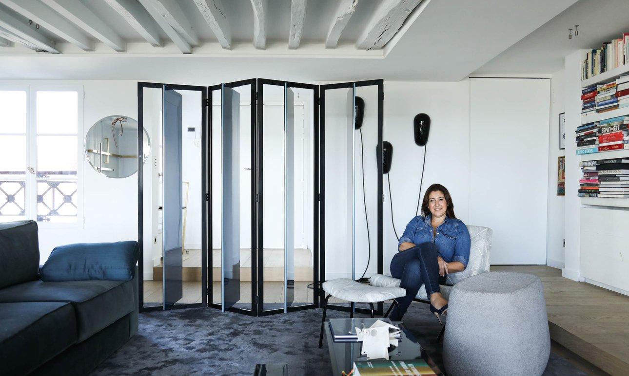 Portrait Isabelle Stanislas Salon Fondatrice So-An