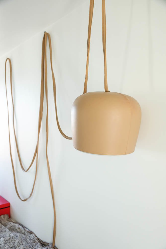 Lampe Bouroullec Isabelle Stanislas Fondatrice So-An