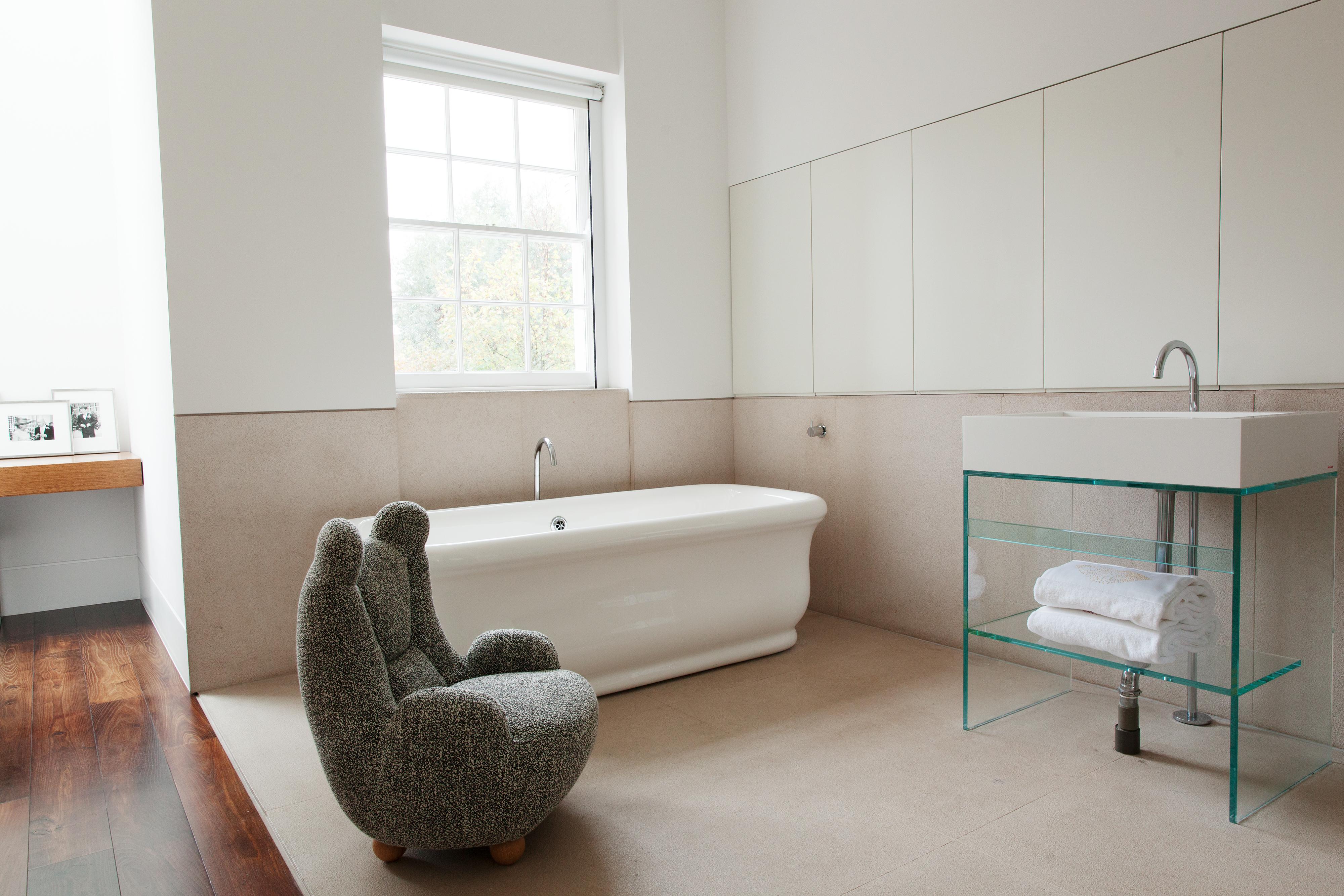 Salle de bain – The Invisible Collection