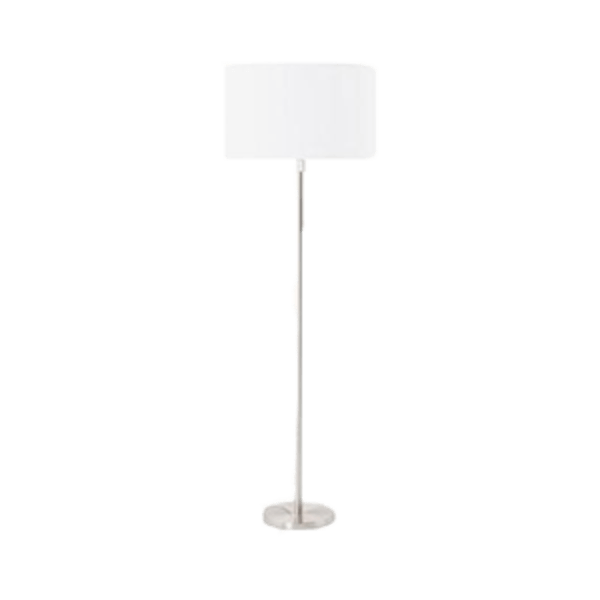 Superior Metal Floor Lamp