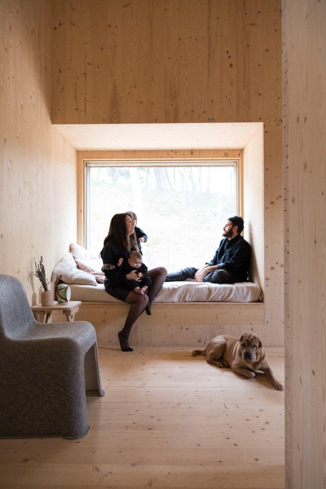 Famille Alexandre Reignier Designer Maison Aix-en-Provence