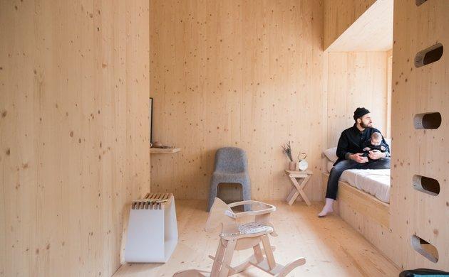 When Interior Design Advocates <br> a Return to the Essential