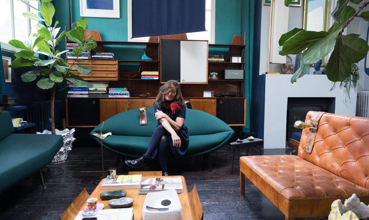 Chouquettes – Episode 14: Florence Lopez