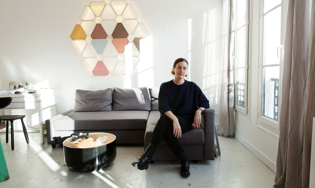 Victoria Magniant, design alternatif