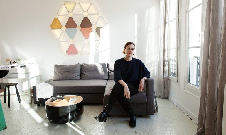Victoria Magniant, design alternatif