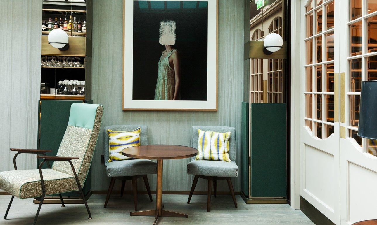Maison Bréguet, le luxe de se sentir chez soi