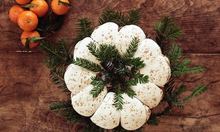 La recette de la Pavlova Chocolite Family <br> par Miss Maggie's Kitchen