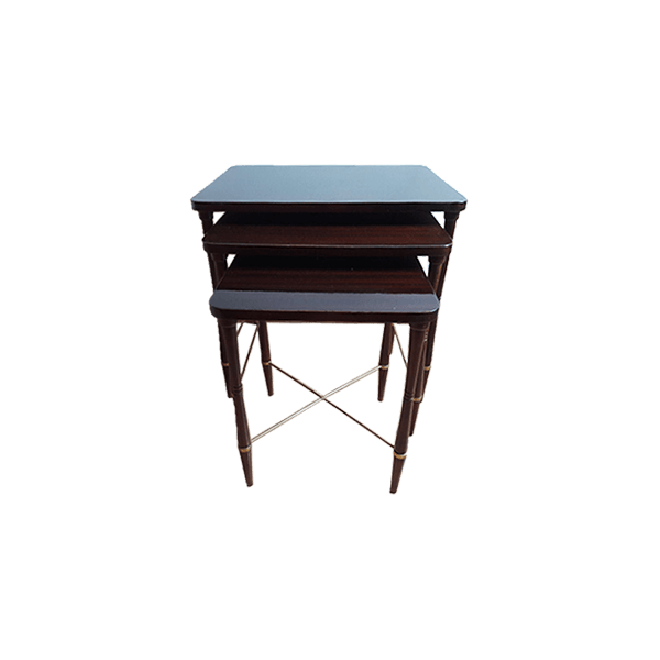 Trundle Tables The Socialite Family