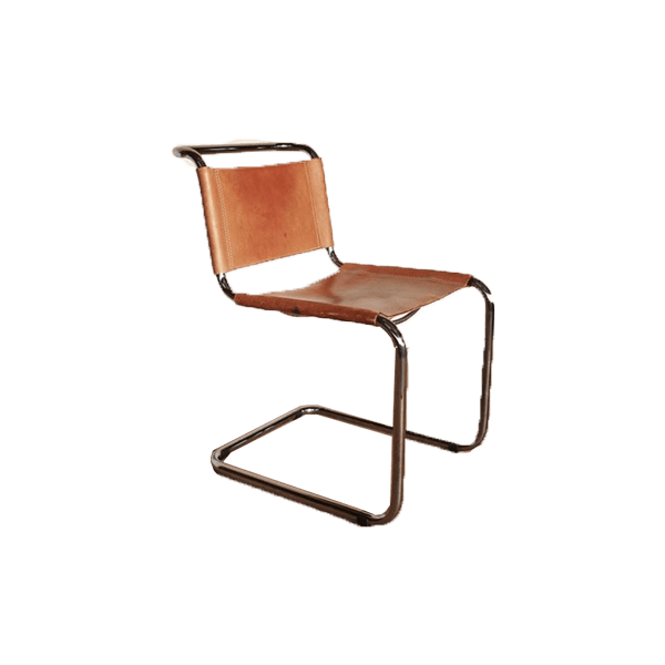 b33 marcel breuer chair the socialite family. Black Bedroom Furniture Sets. Home Design Ideas