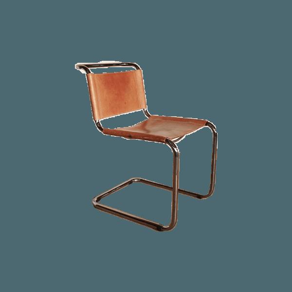 B33 Marcel Breuer Chair The Socialite Family