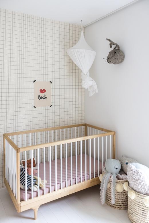 Chambre d'enfant Maison Cristina Balducci Belgique