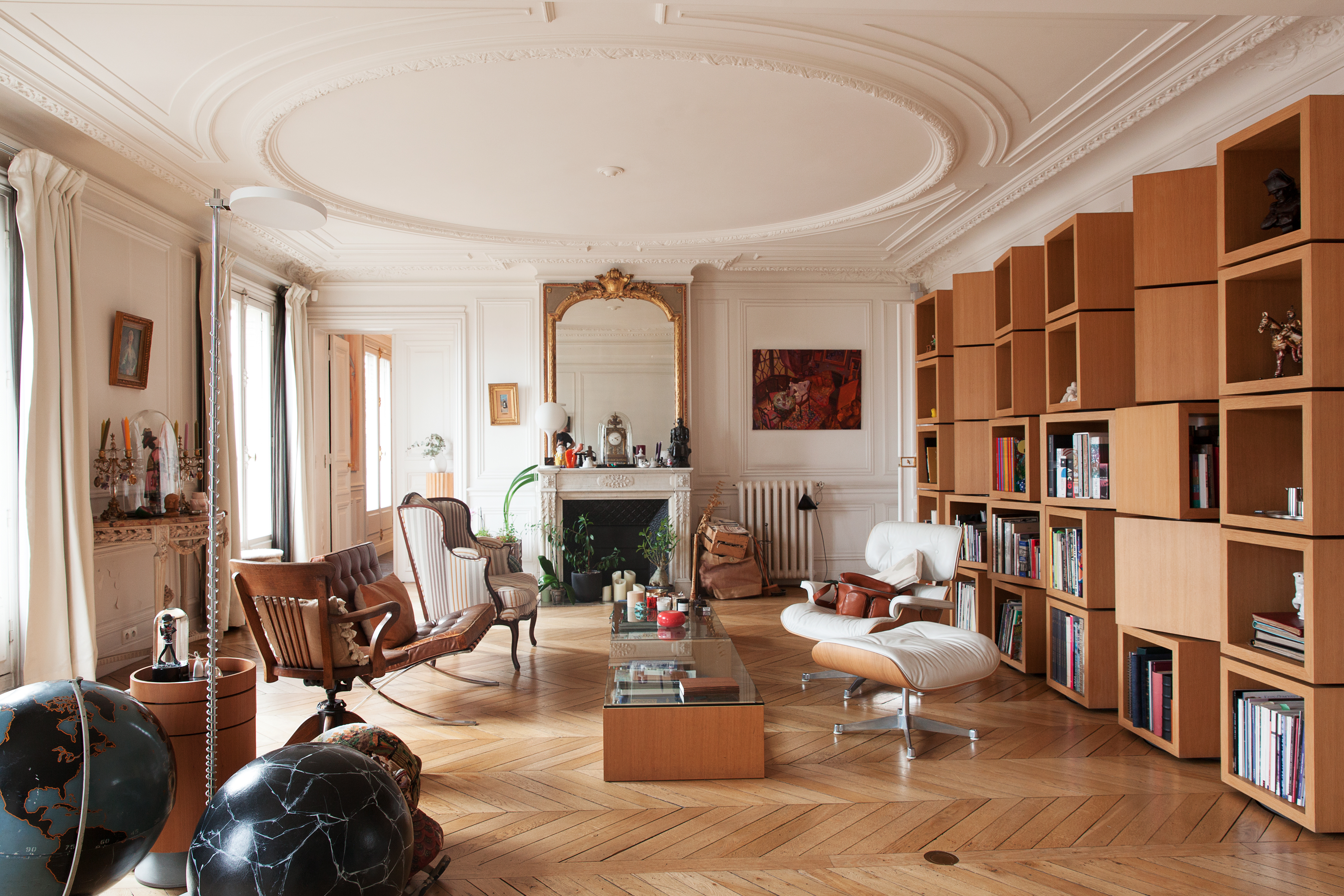 Salon – Edwina de Charette