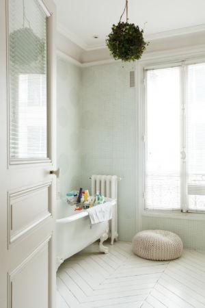 Salle de bain – Edwina de Charette