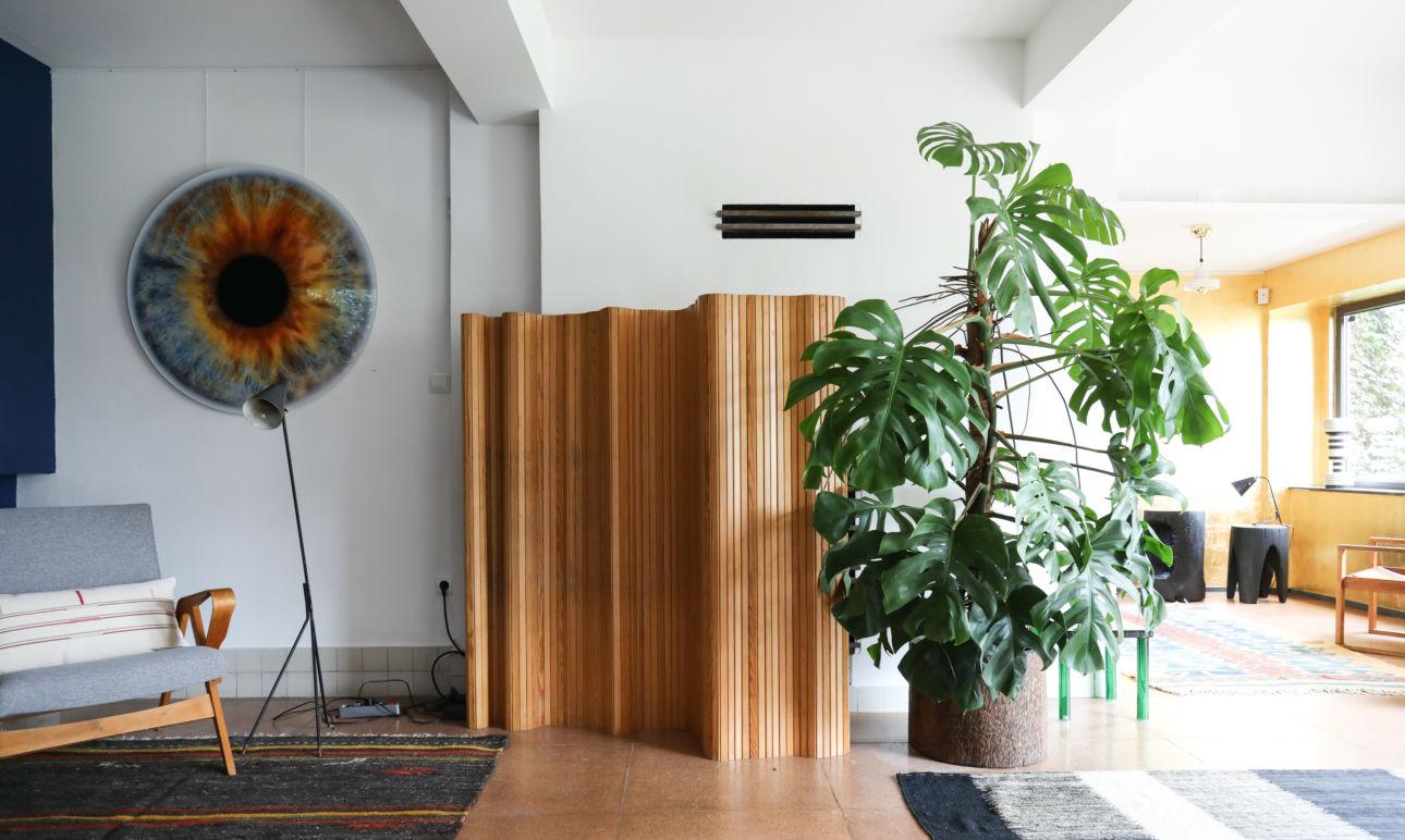 Galerie Caroline Notté Architecte Bruxelles