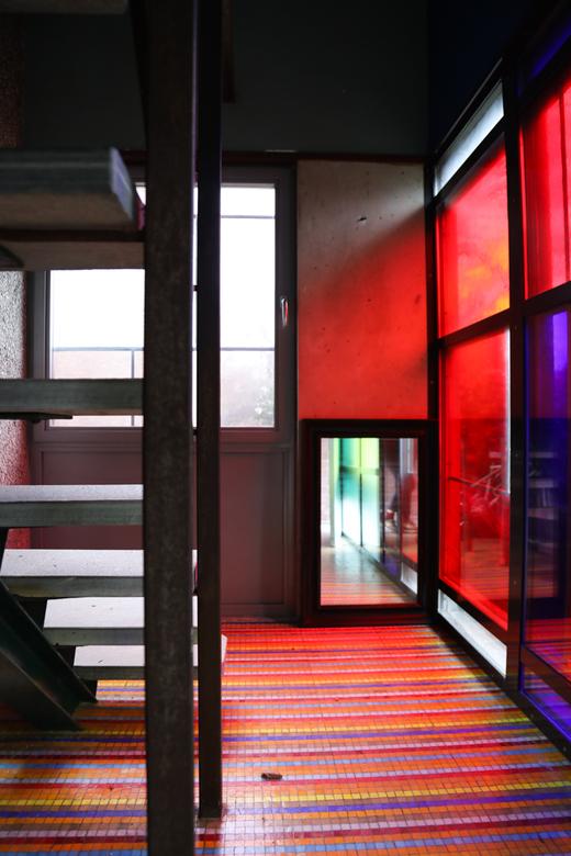 Maison Louis Herman De Koninck Galerie Caroline Notté Architecte Bruxelles