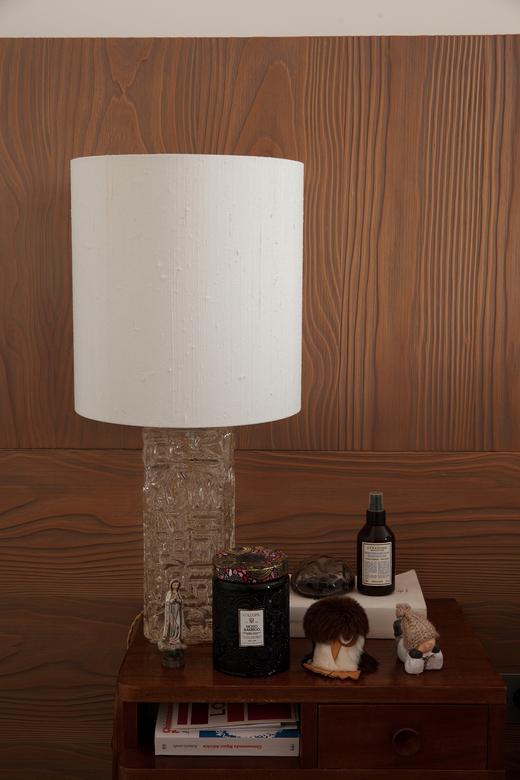 Lampe Appartement Amélie Gillier