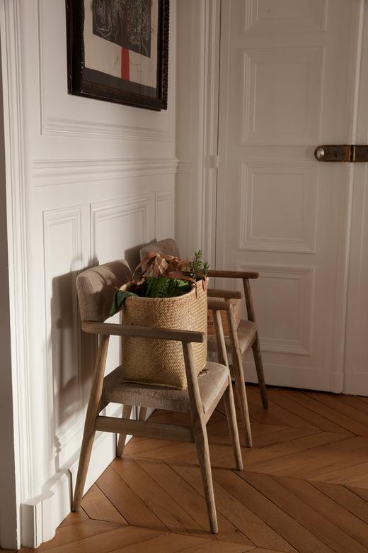 Entrée Appartement Amélie Gillier