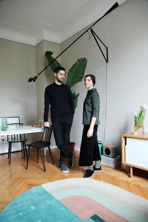 Böjte-Bottari, Complex Simplicity