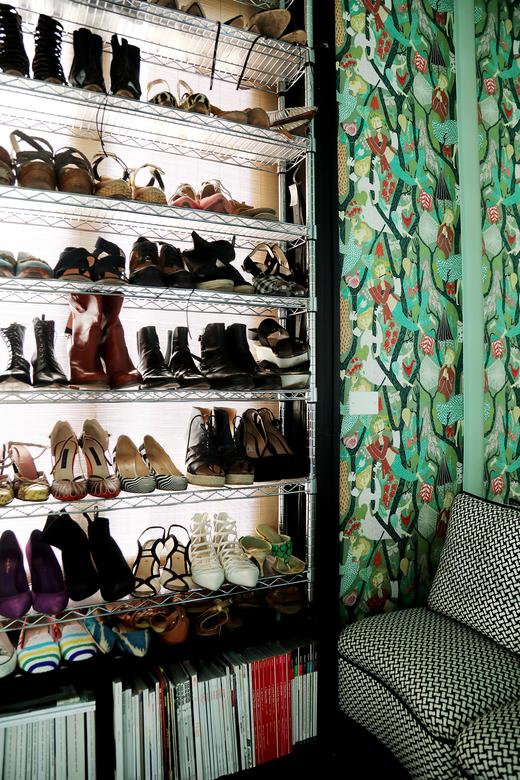 Dressing Appartement JJ Martin La DoubleJ