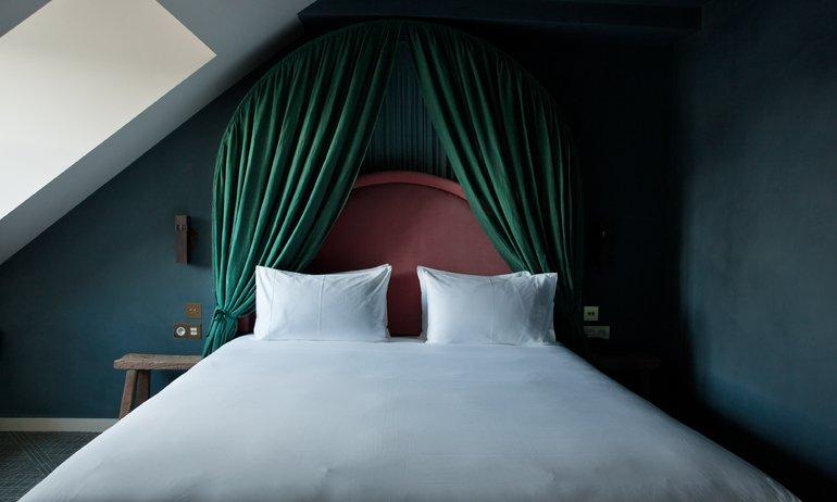 Hôtel Grands Boulevards, <br>vivre l&#8217;histoire