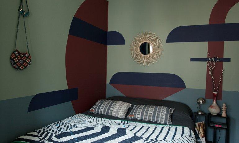 Appartement Chambre Créatrice Ma Poésie Elsa Poux Paris