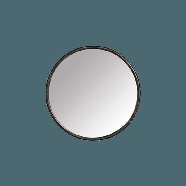 miroir rond en fer 600x600 Résultat Supérieur 16 Beau Miroir Rond Pic 2017 Zzt4