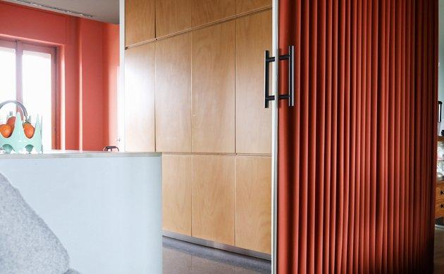 Cuisine Appartement Milan Calvi Brambilla