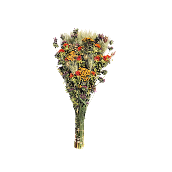 Large Bouquet Of Dried Flowers The Socialite Family