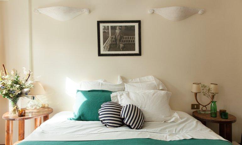 Le linge de lit Venezia