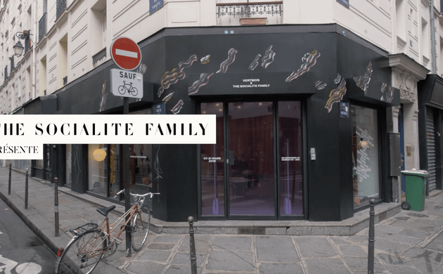 Chouquettes – Episode 26: Constance Gennari