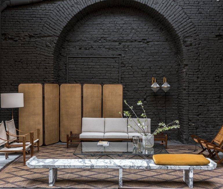 Six Gallery, Holistic Design