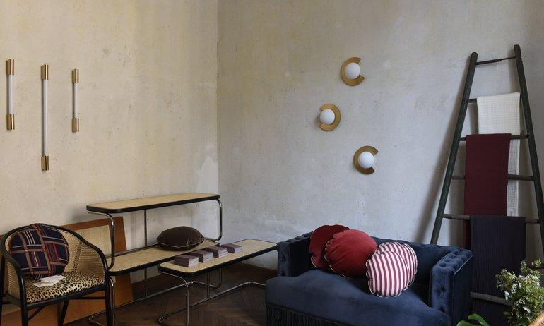 The Nonna Sofa