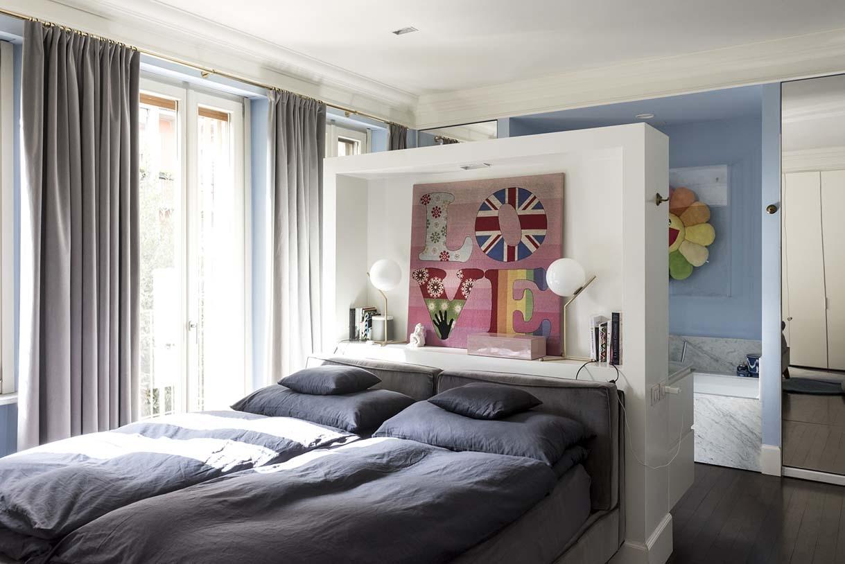 Chambre – Fabrizio et Nelcya Cantoni