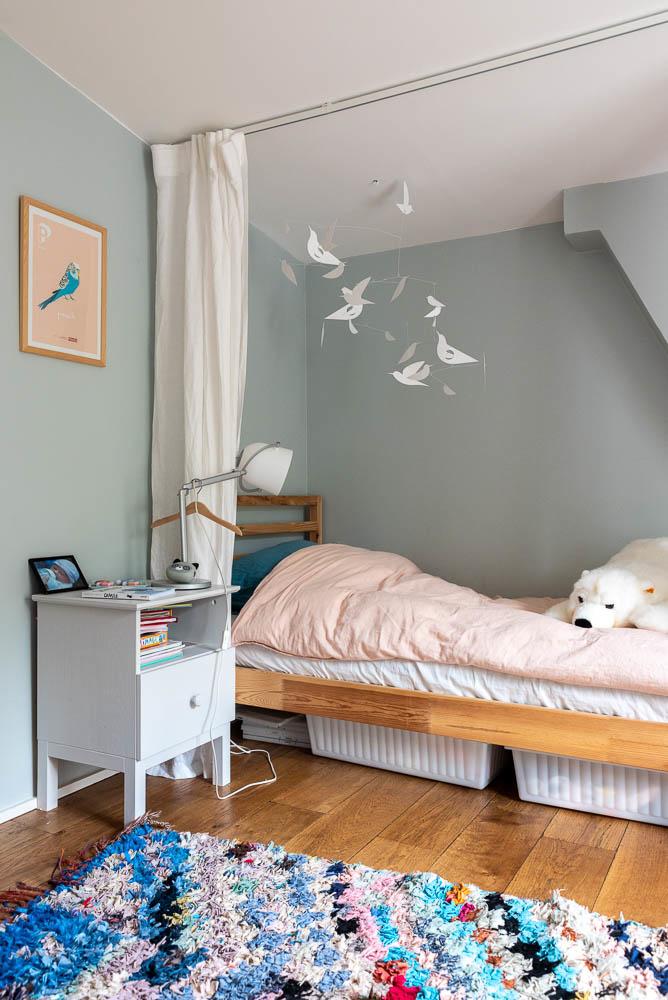 Chambre d'enfant – Gaelle Lebrat