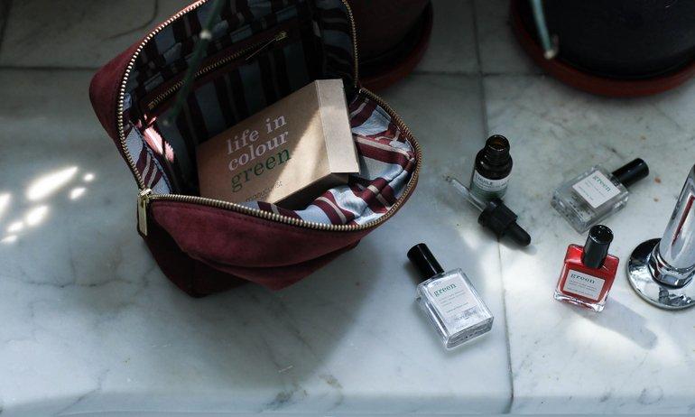 The Socialite Family Beauty Kit