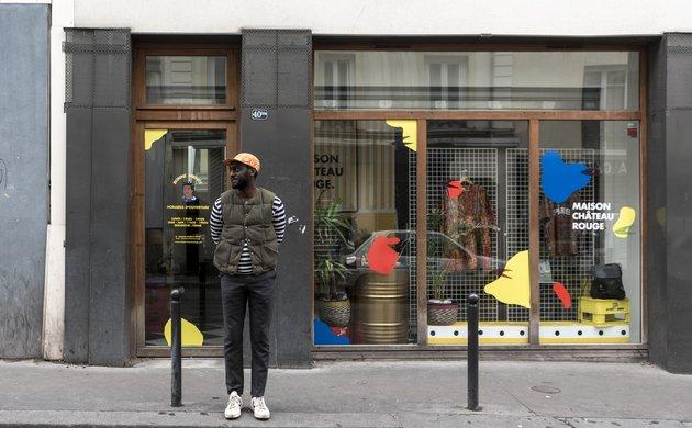 Chouquettes – Épisode 29 : Youssouf Fofana