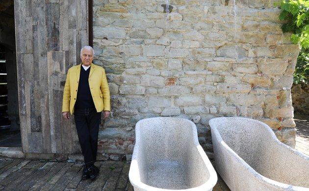 Chouquettes – Episode 32: Roberto Baciocchi
